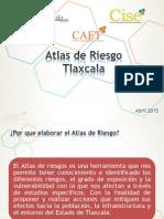 Atlas de Riesgo Tlaxcala 1