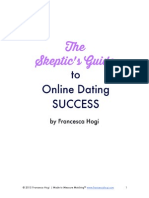 The Skeptic s Online Dating Guide