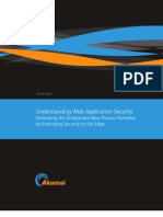 Understanding Web Application Security
