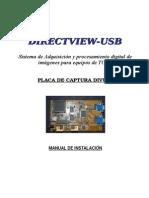 Manual de Instal Divusb-Instalacion