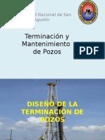 Exposicion de Petroleo