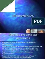 Nº29  HERRAMIENTAS MANUALES