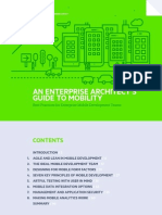 An Enterprise Architect-s Guide to Mobility White Paperd849e12c6fc84b2fae0722dd625cc251