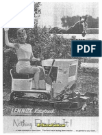 Kittytrack Attachment Brochure