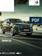 Catalogo BMW X5