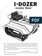 MD1200 - MD1600 Assembly Manual