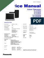 Panasonic+TX-21AP2P
