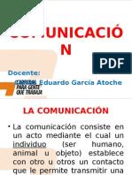 La Comunicación Humana (Ing. Industrial)