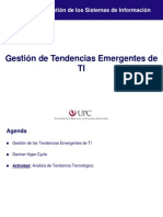 EGSI-01 - Gestion de Tendencias Emergentes de TI