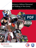 Final Distracted Driving Report 3-18-15