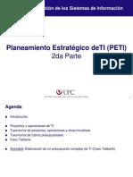 EGSI-06 - Planeamiento Estratégico de TI (PETI) - 2da Parte.pdf