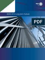 AESO 2014 Long-term Outlook