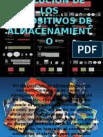 evolucindelosdispositivosdealmacenamiento-130118124703-phpapp02