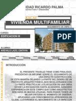 Seguimiento de Obra_edificio Paracas