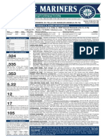09.25.15 Game Notes