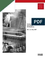 FactoryTalk View SE IIS Handbook Rev 1-1