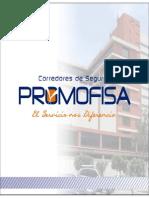 El Seguro de Autos (PROMOFISA)