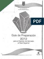 examen IPN 2012