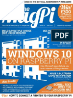 The MagPi Issue 34