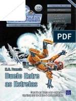 PR652 - Duelo Entre as Estrelas (Amostra) - H.G. Francis - SSPG