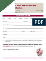 15-09-23 AFN Open Forum on Fed Election - Registration Form_Fe