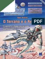 PR653 - O Terrano e o Rebelde (Amostra) - Hans Kneifel - SSPG