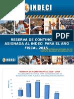 Marco Normativo Fichas Tecnicas 2015