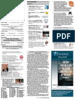 sep 26 2015 bulletin