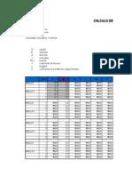 Excel Metodo de Hardy Cross Xls