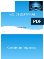 Ing. Software Clase4