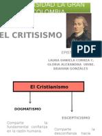 Critisismo