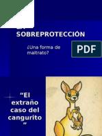 SOBREPROTECCION