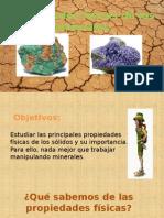 Geologia unt