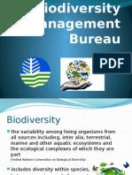 Biodiversity Management Bureau