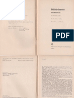 Militärchemie - Eine Einführung / Erich Ammediek