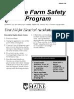 program safety