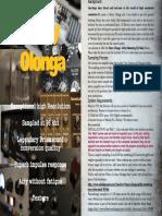 Henry Olonga Girthy Mastering EQ Mojo