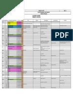 Kalender Akademik 2015