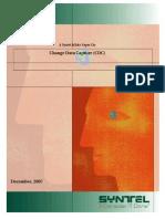 CDC Whitepaper