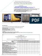 2014 Subaru Maintenance Schedule and New Car Break-In Period