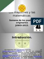 Los Mapuches y Las Matemáticas
