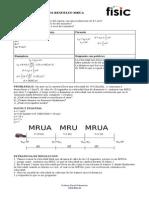 Ejercicio+MRUA