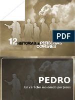 12 Historias - Pedro IV