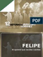 12 Historias - Felipe