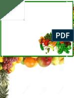 nutrition Design Certificate