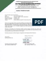Surat Pernyataan BOPTN 24613