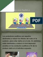 P.auditiva