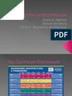 ZachmanFramework-090221211849-phpapp01
