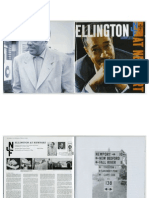 Ellington At Newport - Booklet