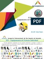 Instru+º+úo EPI's